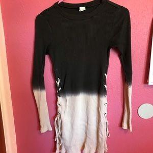 Long sleeve Venus shirt